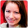Senior Projektmanagerin der Promo Agentur - Carolin Hinze