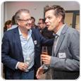 20 Jahre Exozet GmbH - Jubiläumsfeier