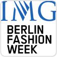 Fashion Week 2017 - IMG Logo