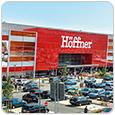 Hoeffner - Berliner Filiale - Potential Allstars