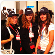 IFA Messehostessen - Promoter-Team