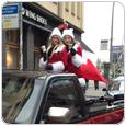 Weihnachtsaktion - Pre-Sale-Aktion - Strellson